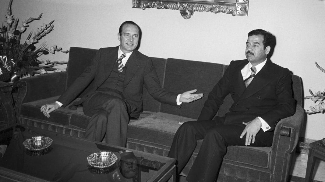 03 Jacques Chirac 1974