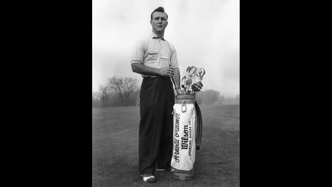 01 Arnold Palmer Obit RESTRICTED
