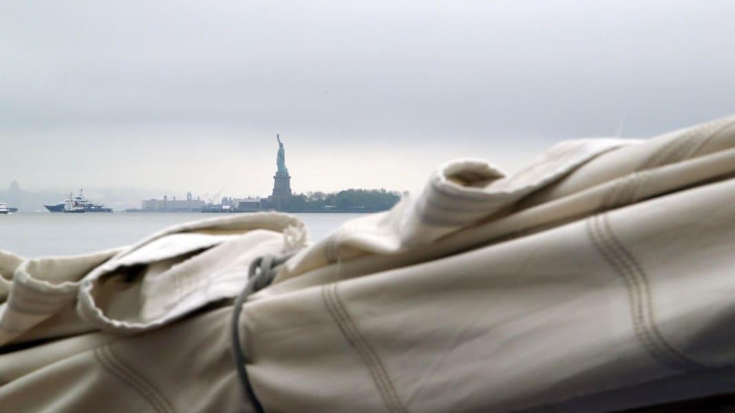 america statue of liberty