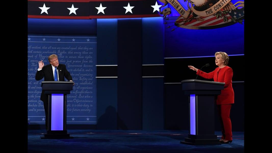 12 presidential debate 0926