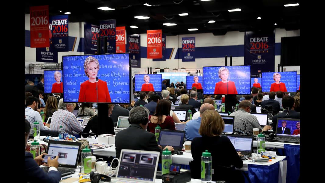 15 presidential debate 0926