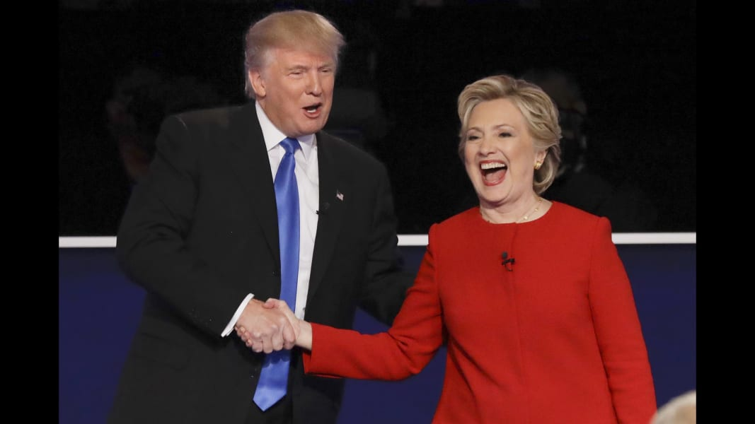 20 presidential debate 0926