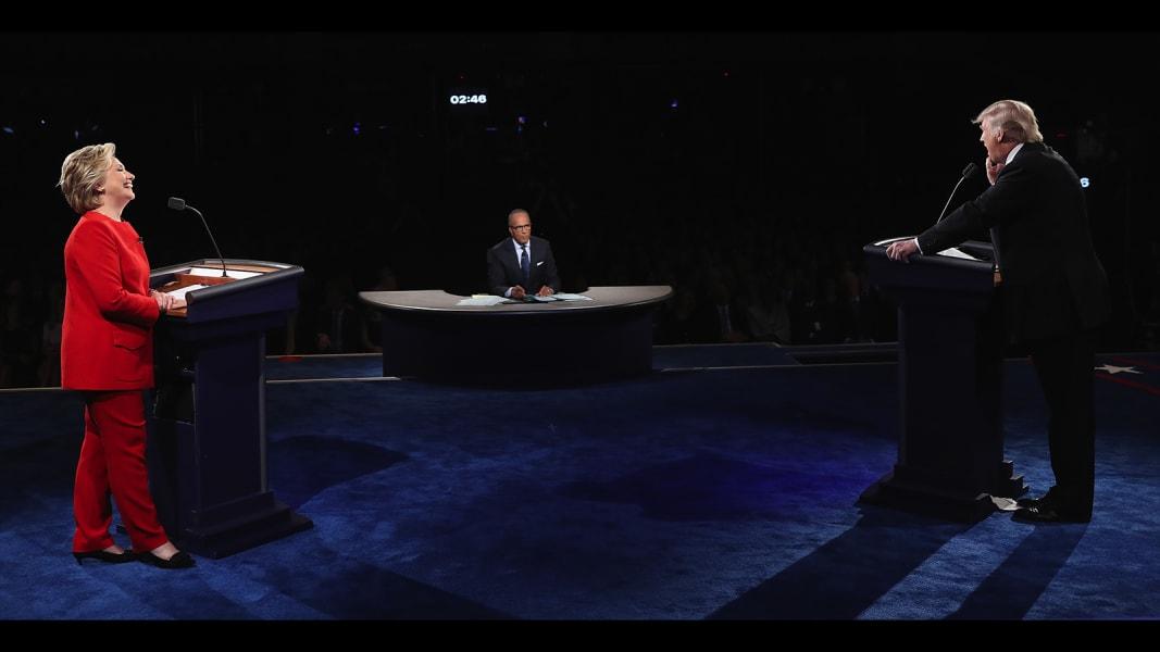 22 presidential debate 0926