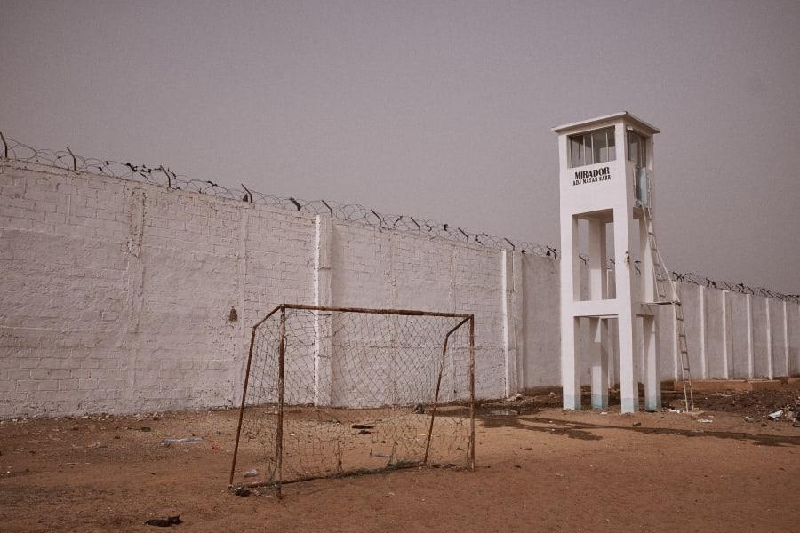 Fencing Senegal