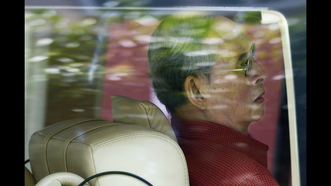 24 Thailand King Bhumibol Adulyadej Obit