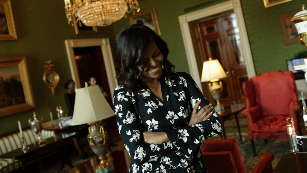 12 Michelle Obama We Will Rise film screening