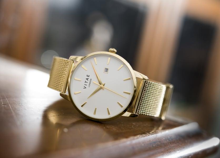 Vitae London watch
