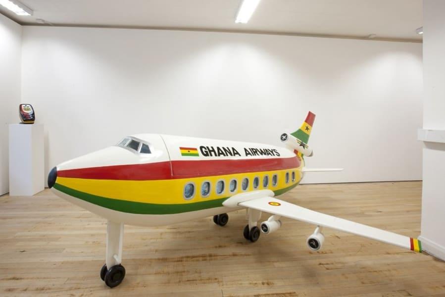 ghana plane 2