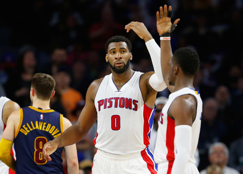 andre drummond nba