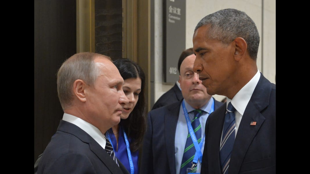 98 obama presidency