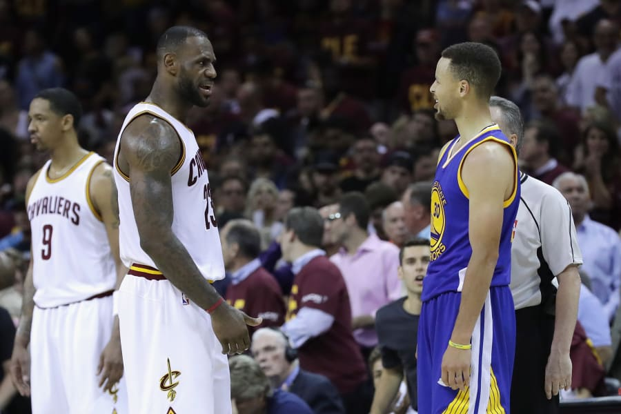 steph curry lebron james nba highest paid 2