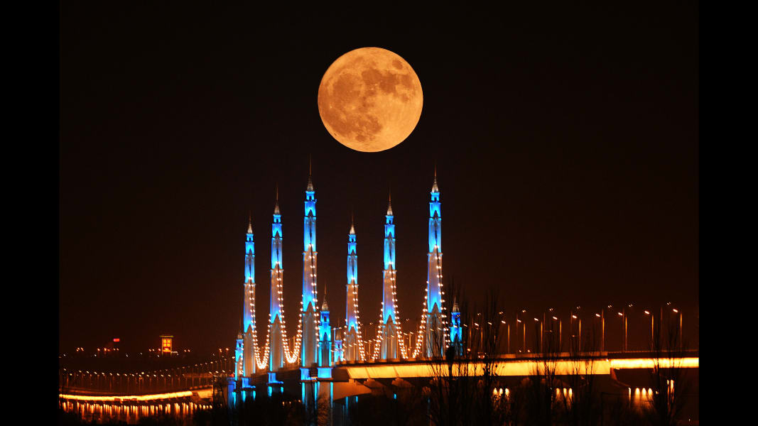 10 Super Moon 2016 RESTRICTED