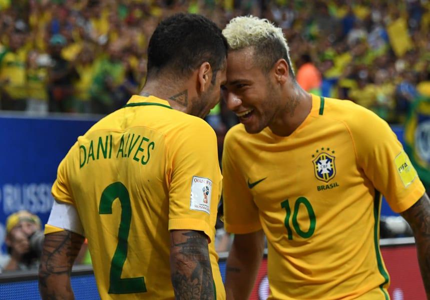 Neymar Alves