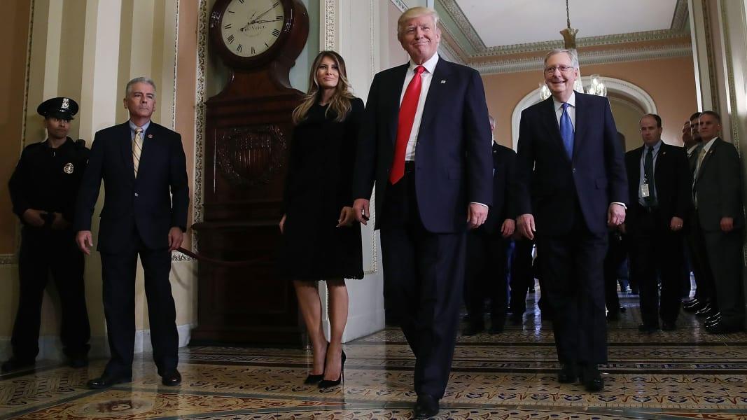 04 President elect Trump