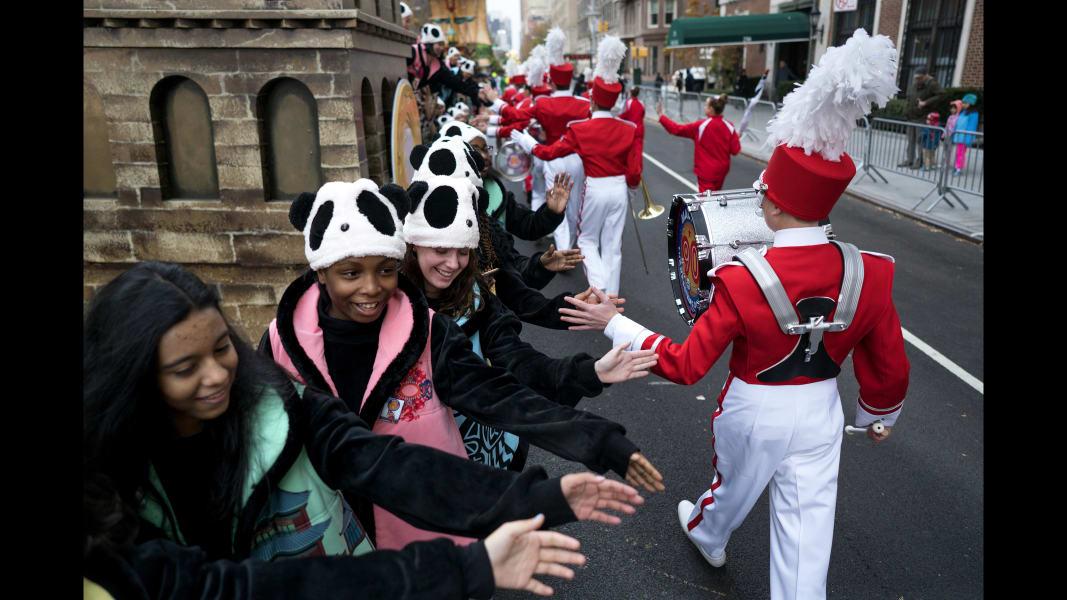 02 Macy's Thanksgiving Parade