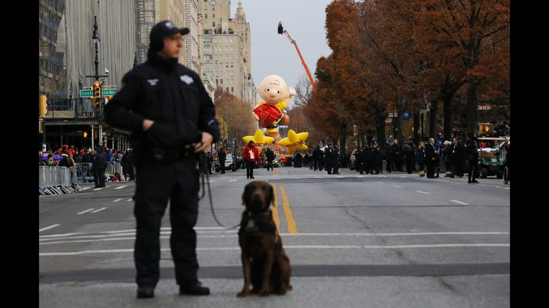 08 Macy's Thanksgiving Parade