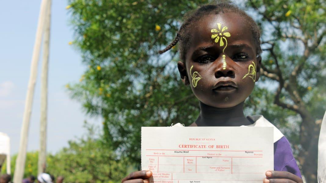 birth certificate 1