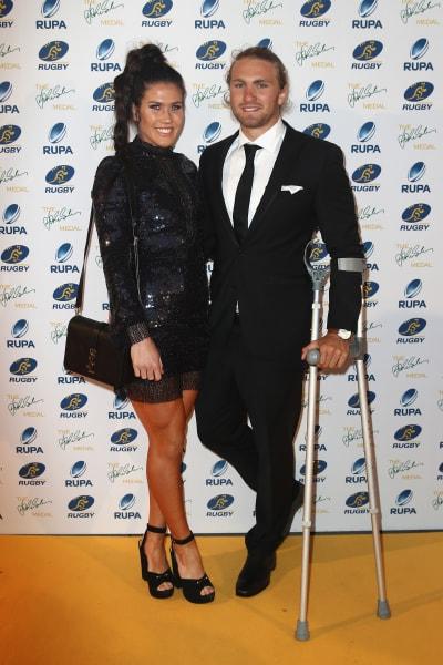 charlotte caslick lewis holland awards