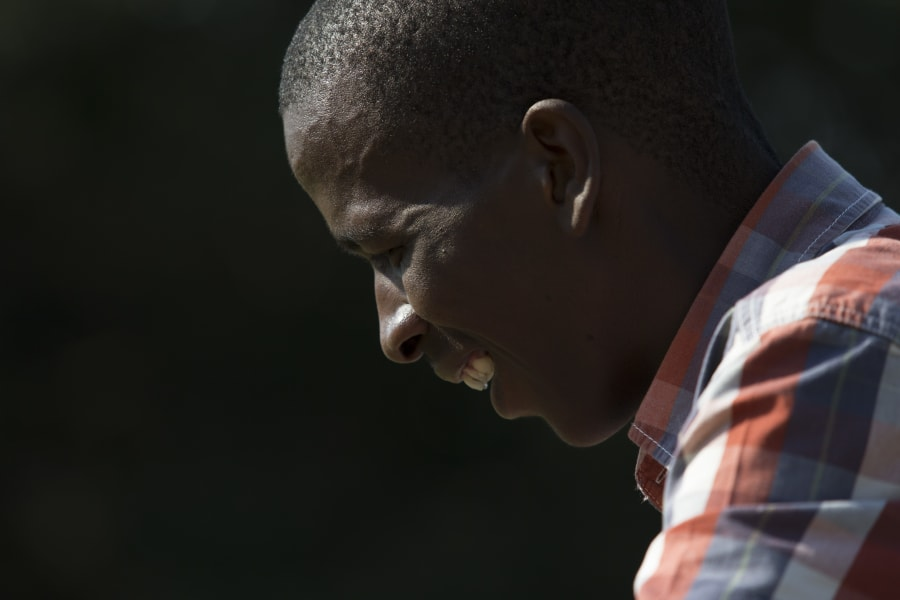 09 Teens born with HIV South Africa