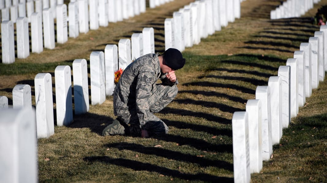 03 military november RESTRICTED