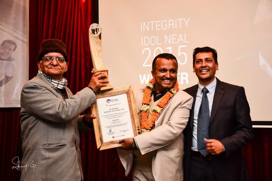 II Nepal