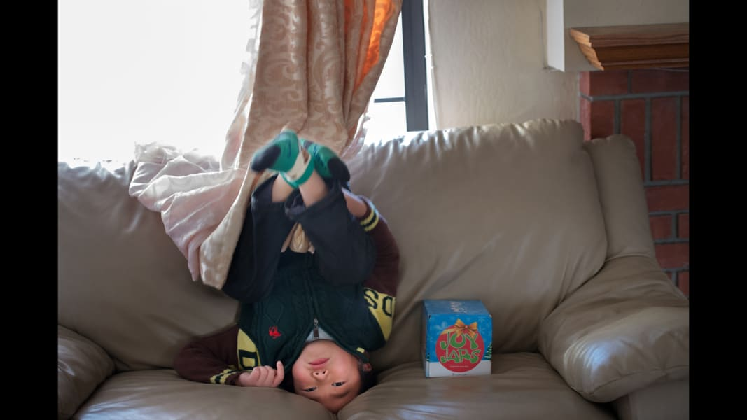 23 parents children chronically ill