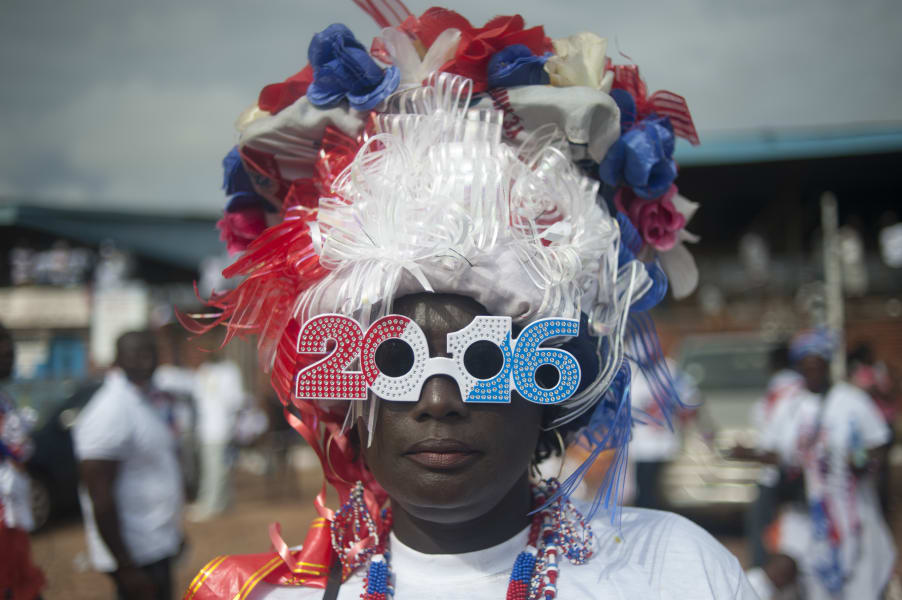 ghana election 11