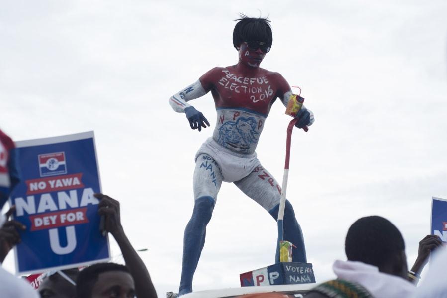 ghana election 12