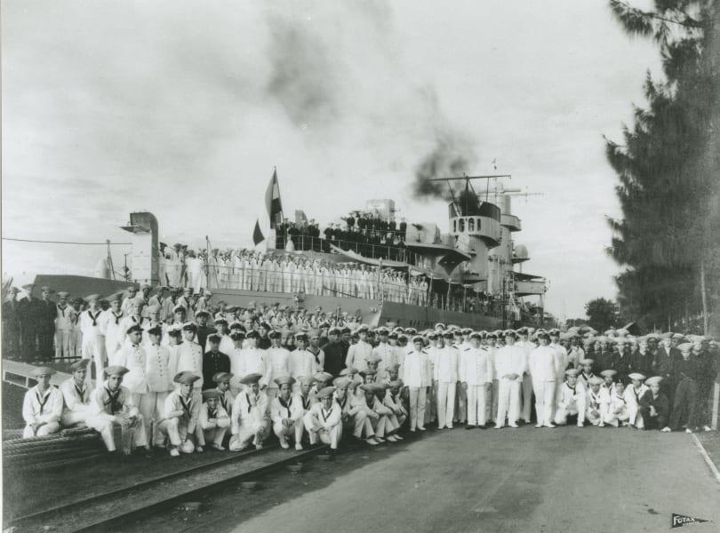 09 warships java