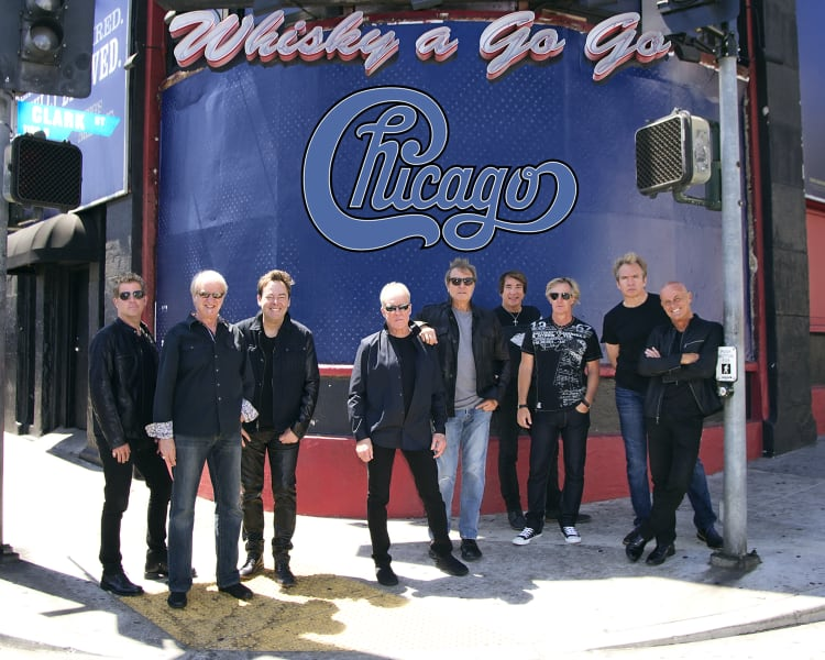 chicago band cnn films now more than ever