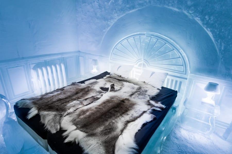 ICE HOTEL image 1
