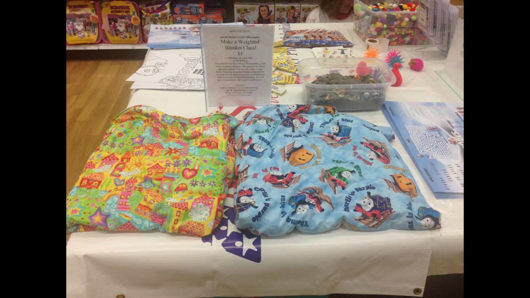 05 ToysRUs autism shopping event