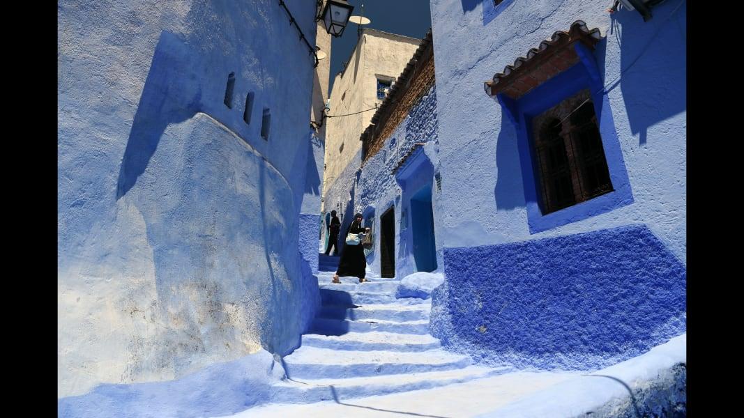 10 color scope blue