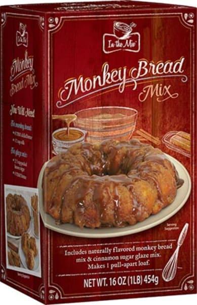 Monkey Bread Mix