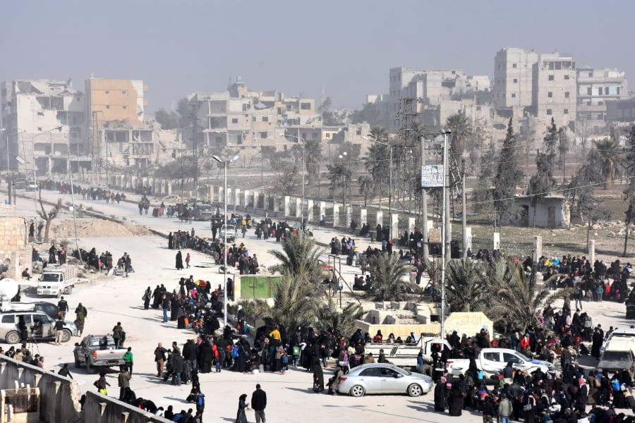 10 Battle for Aleppo 1213