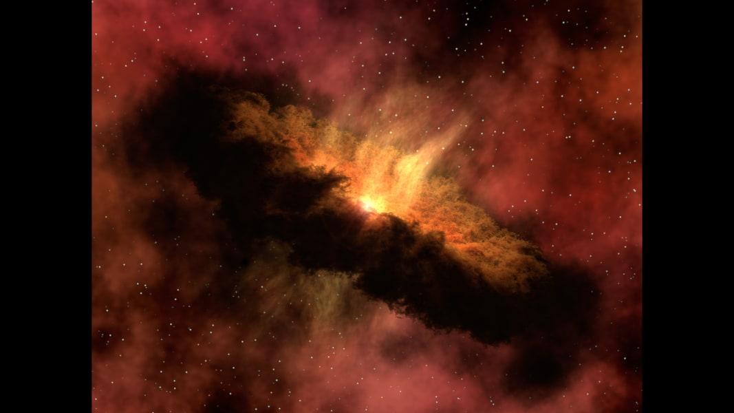 08 nasa exoplanet artist renderings