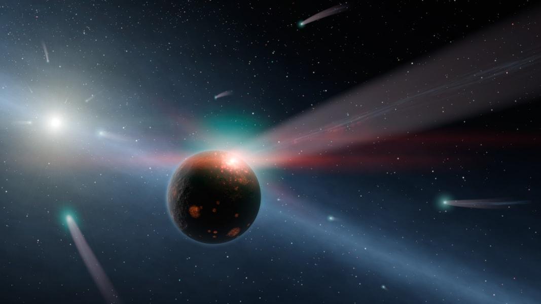 09 nasa exoplanet artist renderings