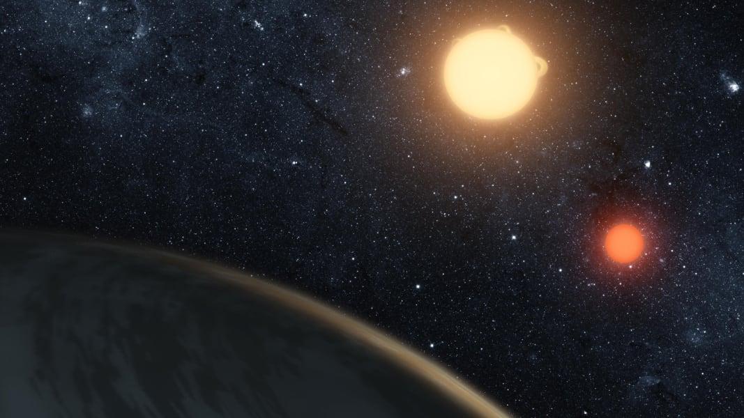 16 nasa exoplanet artist renderings