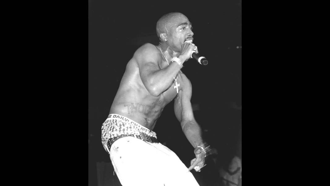 Tupac RESTRICTED