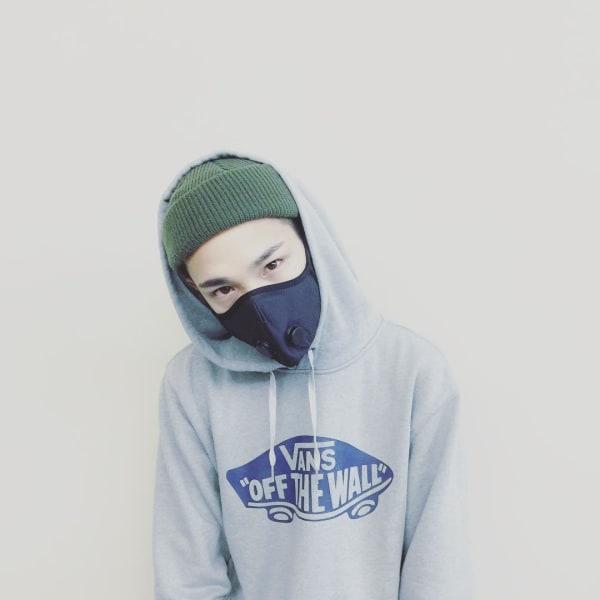 airinum face mask tz