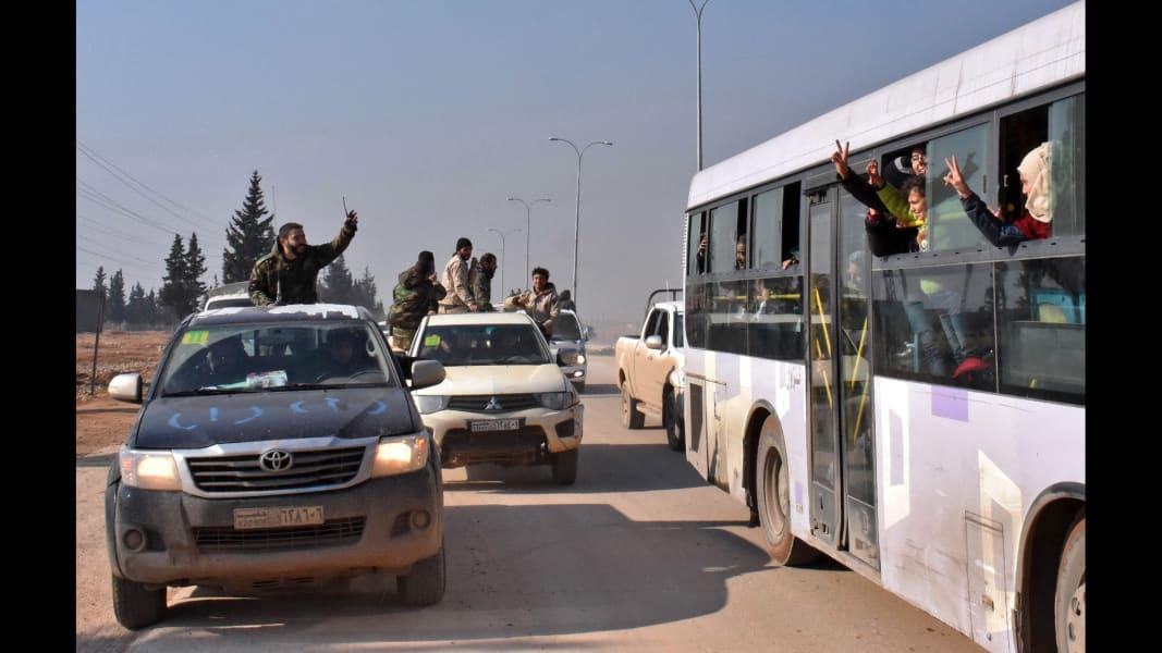 02 Fuaa Kafraya evacuations