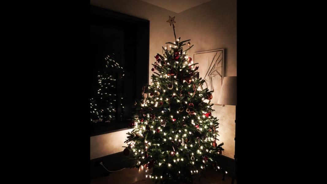 naomi watts christmas tree