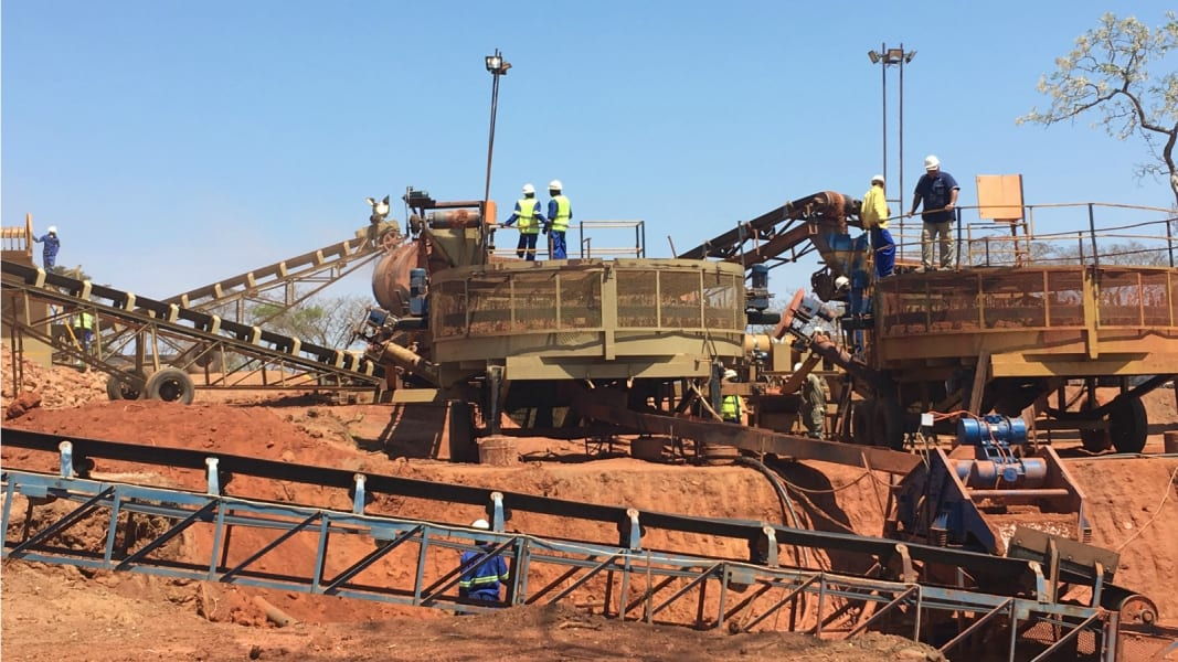 mustang resources mozambique 2