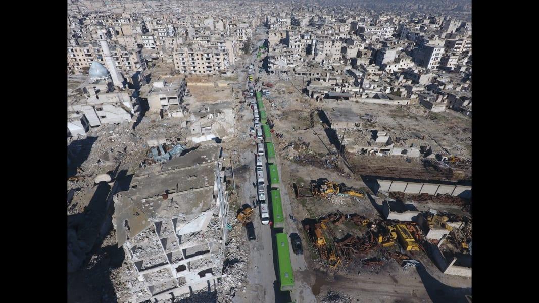 20 Syrian civil war RESTRICTED