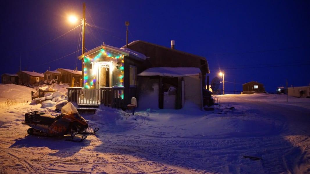 11 Sutter Alaska