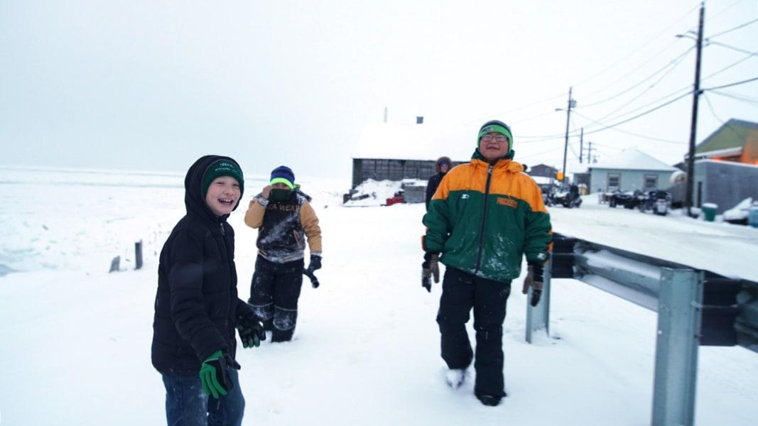 23 Sutter Alaska