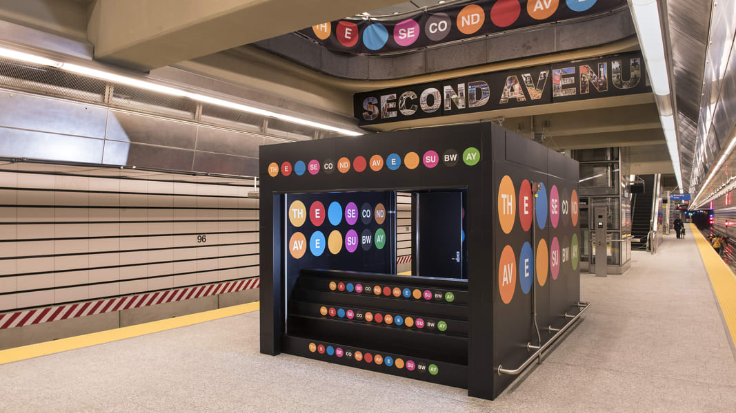 01 2nd ave subway tunnel
