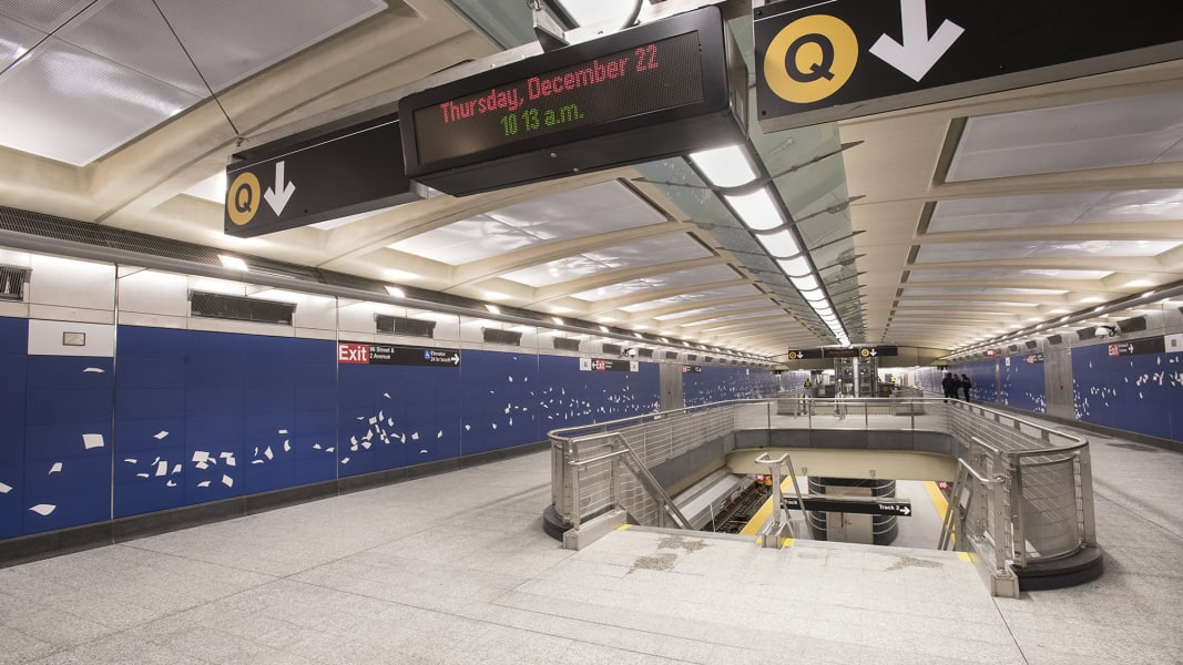 02 2nd ave subway tunnel