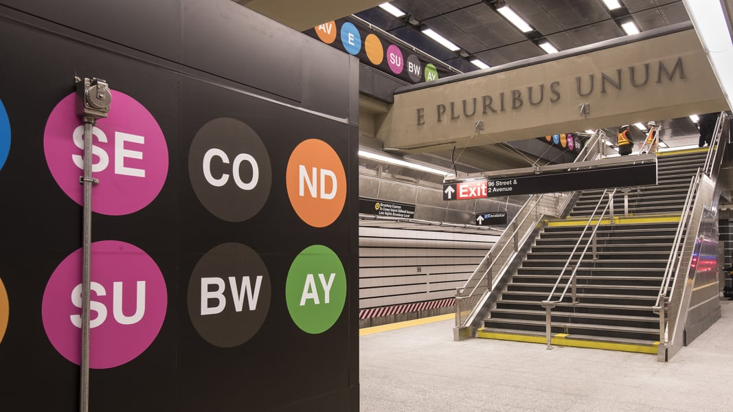 04 2nd ave subway tunnel