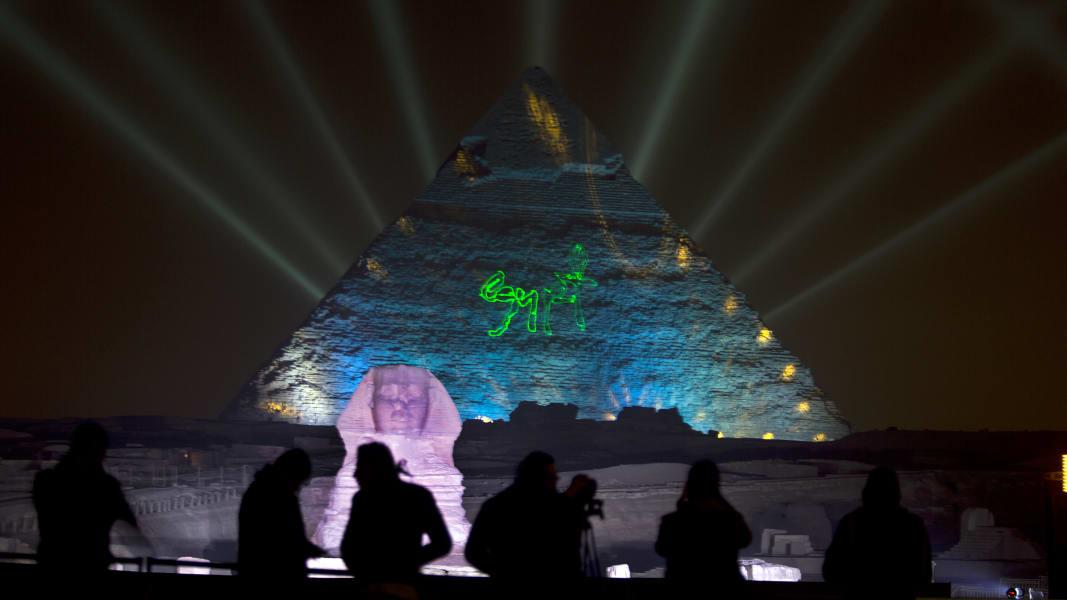 06 New Year 2017 Egypt